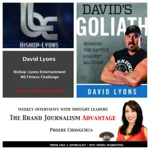 The Brand Journalism Advantage Podcast on iTunes