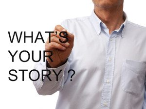 What's Your Story on The Brand Journalism Advantage