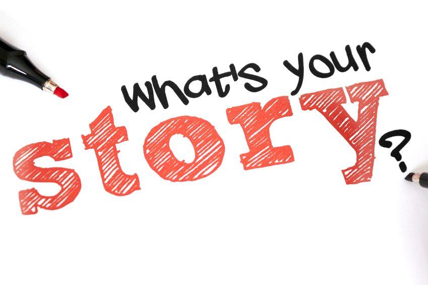 Storytelling on The Brand Journalism Advantage