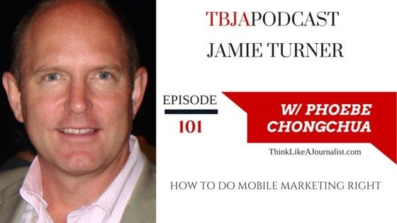 How To Do Mobile Right with Jamie Turner