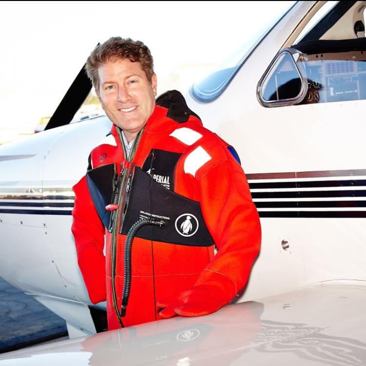 Robert DeLaurentis, Zen Pilot