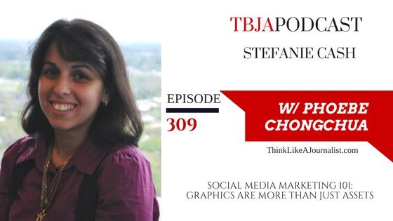 TBJA 309 Social Media Marketing 101: Graphics Are More Than Just Assets