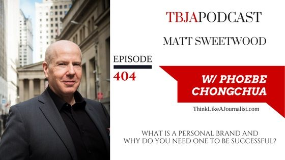 Matt Sweetwood, TBJApodcast 404