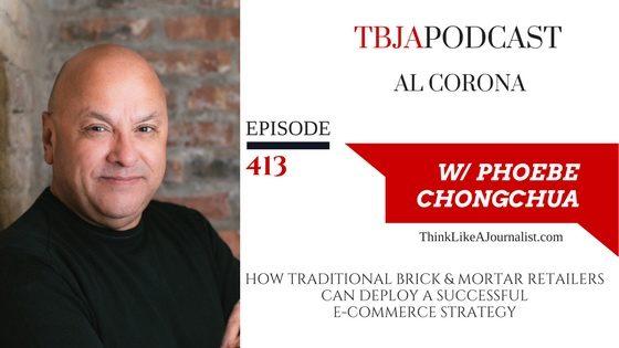 Al Corona TBJApodcast 413